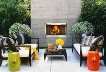 Home: Outdoors / Patios, outdoor rooms, gardens etc.