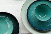 Home: Accessories / Decor / tableware, ceramics, clocks, pillows, throws, tableware etc.