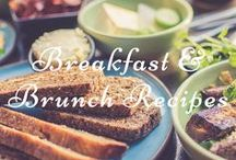 Breakfast and Brunch Recipes / TAGS: recipe, recipes, food, nutrition, dinner, casserole, pizza, hospitality, pot pie, pasta, cheese, potatoes, eggs, chicken, breakfast, lunch, appetizer.