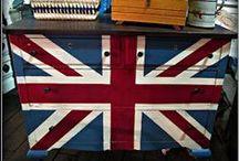 PYREX -- JAJ/AGEE / JAJ is British AGEE is Australian