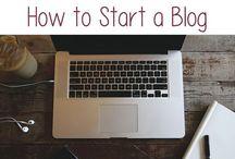 OT Blogs and Blogging