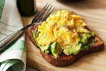 Food - Breakfast and Brunch / by Ryann Laden