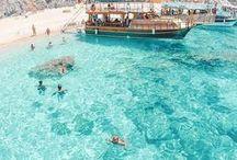 Summer / summer, beach, vacation, holiday, sun, sea