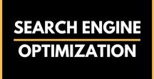 Search Engine Optimization | SEO / Tips & Strategies for Search Engine Optimization to help your webpages rank higher in Search engines. SEO Checklists, Google Analytics tutorials, Image Optimization for SEO, SEO guide for dummies.