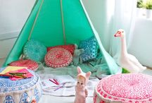 Mo & Charley / Cool array of kids stuff / by Sara J