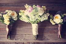 A Wedding Board / by Michelle Reeder