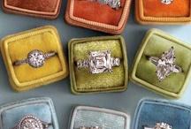 Fancy Jewelry / by Michelle Reeder