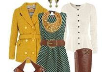 Style Ideas / by Rebeccah Derks