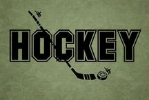 Hockey / by Kelley Cates