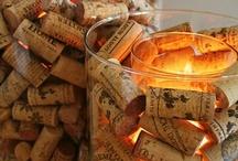 Wine (and corks!)