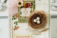 Cards I Like/Love! / by Pattie Goldman
