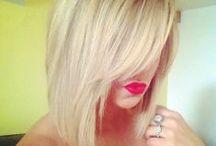 Hair and Beauty!  / by Ashlyn Jeffries