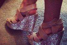 shoes! / by Ashlyn Jeffries