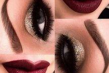 makeup! / by Ashlyn Jeffries
