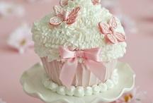 Cupcakes - Love 'em!