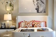 Home Decor / by Carly Bingham
