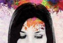 Favorite Books / The Books I love. / by Serena Agusto-Cox