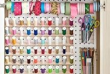 Home - Organization / Everyone hates clutter; especially me. With four kids, it's often hard to stay organized. Any ideas that can help me maintain organization and my sanity will be posted to this board.