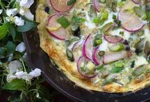 Local Box Recipes / Recipe ideas and tips for cooking with the seasonal deliciousness found ever week in the Greenling.com #LocalBox. Did you end up trying one of these recipes using your #LB ingredients? Lettuce know! / by Greenling.com