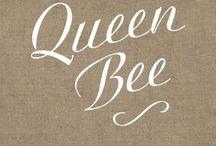 Bs / All things bee / by Karen Williams