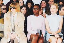 #FashionWeek / Shots from New York, London, Milan, and Paris Fashion Week Fall 2012