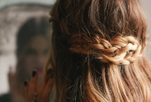 a hair 'do' / by Shelly Beauvais