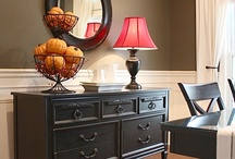 Home > Decorating Ideas / Cool Ideas for redesiging Layouts, Colors, Styles, Textures / by Diane Salter