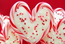 Holidays - Valentine's Day / Everything about Valentine's Day.....recipes, activities, crafts, and more.