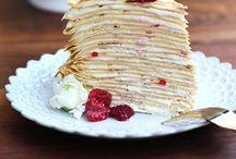 Dessert First / by Nelle Reichert
