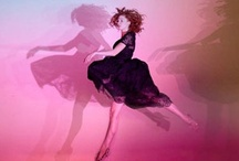 ballet ♥ / by Lili Higa