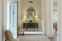 Entry  / by Judy Lee Design