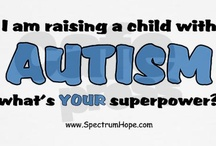 Medically complex children / Autism, epilepsy, allergies! Oh my! / by Shay