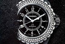 Watches / Watches.  / by Michelle Reeder