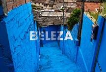 true blue / by Lili Higa