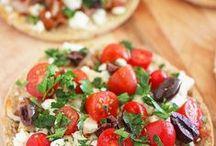 Receitas deliciosas! / by Elenice Linhares