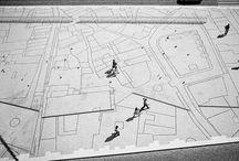 Urban: Public Spaces / by Ana Elisabeth Brandalise