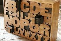 Graphic Design, Typography