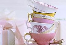Tea Party / by By Invitation Only Blog
