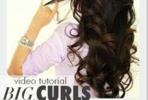 Hair <3 / by Cheri Gilmore