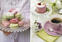 Macarons / by By Invitation Only Blog
