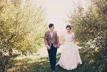 Wedding planning / by Kristina Rood