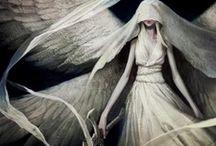 Supernatural / Angels, Gods, Goddesses, God, Jesus, Saints