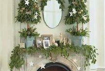 Christmas / by Linda Barton