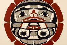 Native Americans/Board of Heritage / by Madeleine Watt