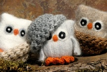 Owl Love  / by Organic Baby Gift Boutique
