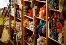 Crochetin' / by Aubrey Denmon