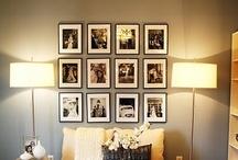 Photo Displays / by Sara J
