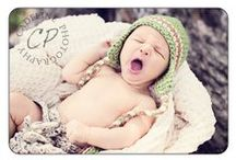 Newborn & Lil's Photography / by Organic Baby Gift Boutique