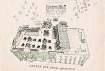 Outdoors: Rooftop / by Ana Elisabeth Brandalise