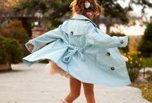 Stylish kids / by Michelle Reeder